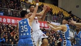 季前赛广东19分大胜北京 阿联23分混血中锋1分