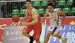 季前赛广州14分轻取天津2连胜 广州男篮三外援合取66分