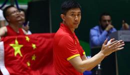 FIBA男篮最新排名 中国第24下降10名
