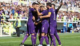 佛罗伦萨2-1乌迪内斯 热那亚3-2夺赛季首胜