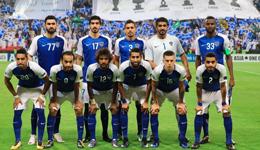 亚冠沙特豪门总分6-2进决赛 与上港浦和胜者争冠