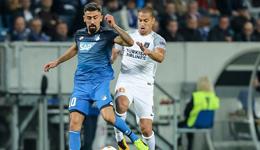巴神破门尼斯1-3遭拉齐奥逆转 欧联意西6队不败