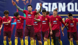足协确认国足将于11月初集训 国足10日过招塞尔维亚