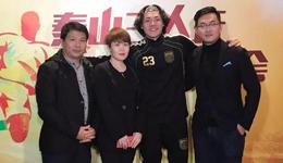 王大雷续约5年刘彬彬续约 鲁能留住国内主力球员