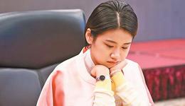 20岁棋坛美少女求失利 跨季32连胜不败金身