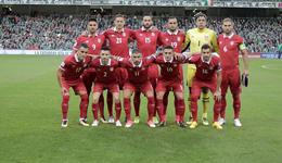 塞尔维亚来华大名单 马蒂奇伊万领衔中超1将入围