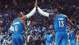 NBA常规赛赛前分析 雄鹿VS雷霆