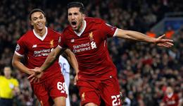 欧冠萨拉赫破门斯图定胜局 利物浦3-0积8分领跑
