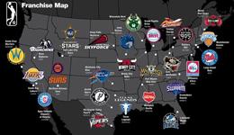 NBA发展联盟堪称人才储备库 上季NBA有130人打过NBDL