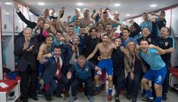 东欧小国独立才26年 克罗地亚已5进世界杯