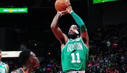 NBA官方实力榜绿衫军登顶 火箭仍排第3骑士升至第13