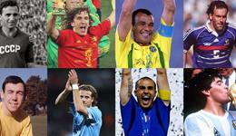 世界杯抽签仪式嘉宾公布 拉多纳卡纳瓦罗领衔
