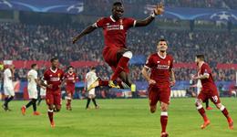 欧冠-菲尔米诺梅开二度 利物浦3-0到3-3仍未出线