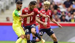 2017法甲赛前分析 圣埃蒂安VS斯特拉斯堡