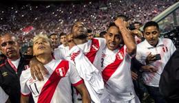 曝秘鲁计划将足协纳入体育局 恐被FIFA逐出世界杯
