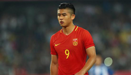 U23亚锦赛大名单:张玉宁领衔 上港3人恒大无1人