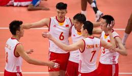 男排世锦赛小组赛抽签 中国与里约奥运冠军同组