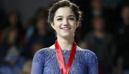 花滑女王梅娃抗议奥委会决定 称不能接受中立身份