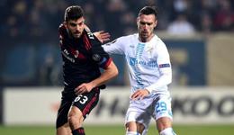 欧联-米兰0-2告负仍第1出线 加8执教后已2场不胜
