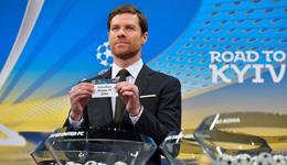 2017欧冠1/8决赛对阵 巴萨再遇切尔西