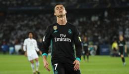世俱杯-C罗破门贝尔替补闪击 皇马2-1逆转进决赛