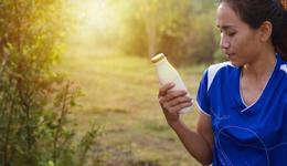 跑者的营养规则 跑前少吃纤维莫忌讳糖