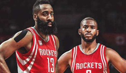 NBA常规赛赛前分析 火箭VS爵士