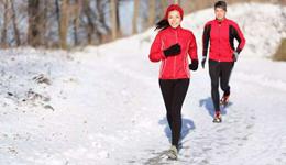 冬季跑步的劲敌竟是它 5个方面影响身体