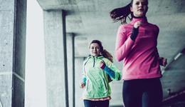 成为跑者不难 10个步骤让你停不下来