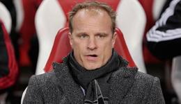 阿贾克斯宣布解雇主教练 博格坎普下课