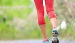 每天走路至少半小时 7大益处尽收囊中
