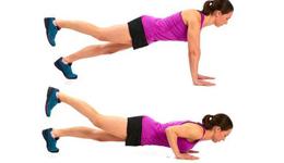 3项运动增强跑者上身肌肉 有助改善跑姿