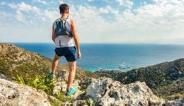 跑步3种训练方式 减少跑者受伤但效果不减