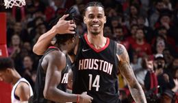 NBA常规赛赛前分析 火箭VS开拓者