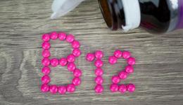 身体疲劳手脚刺痛原因 或是维生素B12不足