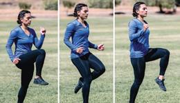 冬季跑步前如何热身 推荐4项高效训练