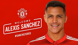 桑切斯被安排和青年队训练 桑切斯离队倒计时