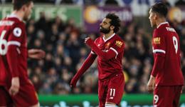 英超-菲尔米诺中柱 利物浦0-1斯旺西四连胜终结