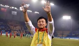 U19国青集训名单 成耀东挂帅刘若钒领衔