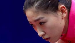 乒超刘诗雯两分完胜丁宁 武汉力克北京继续领跑