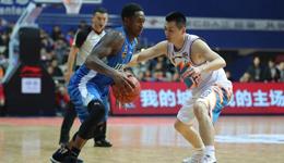 江苏加时擒上海锁定季后赛 小科比44分弗神41+13