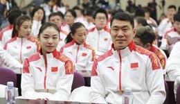 平昌冬奥会中国代表团成立 82个参赛资格角逐55项