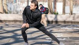 冬天跑步的原则与训练方法 冬天跑步后的恢复方法