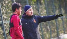 国青主帅称别指望90后出成绩 中国足球还得再等8年