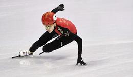 女子500预赛范可新率中国3将晋级 韩2人意外出局