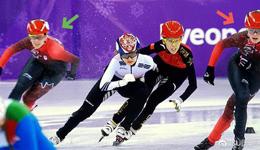 国际滑联公布中国选手犯规依据 称不再回应评论
