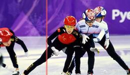 中国队取消成绩上韩热搜 韩网友冷嘲热讽停不下来