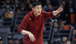 世预赛广东包办54分 中国队其他球员哪去了