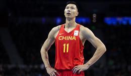 世预赛-中国负新西兰吞首败 阿联空砍37分周鹏17分