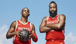 NBA官方实力榜火箭领跑 勇士紧随其后骑士跌至14